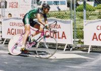 Valerio Tebaldi Story