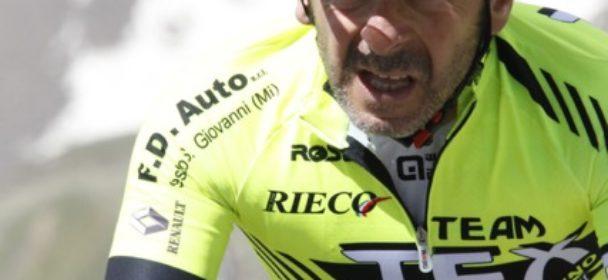 Domenica due nuove sfide per i ciclisti del Team Tex, sulle Alpi svizzere e italiane