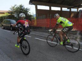 "Predore-Vigolo (BG): Gara in salita ""Trofeo Scalatore Orobico"""