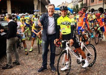Casalpusterlengo (Lo) – Prima gara di Massimo Beloli da Under 1° anno