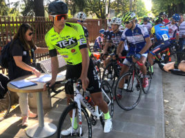 """La nostra esperienza nella categoria """"Under23"""" con Massimo Beloli!"""