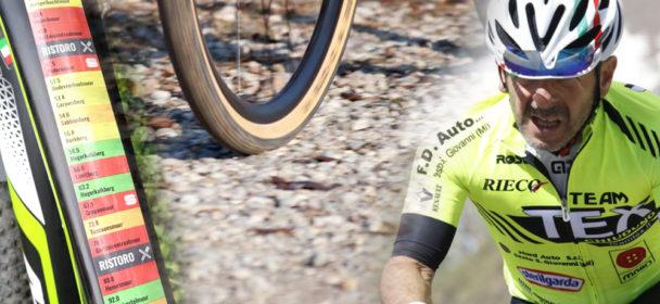 Il calendario 2019: La lunga stagione sui pedali con il Team TEX!