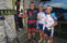 Km verso il blu, la sfida verticale con le ruote grasse più spettacolare d'Italia