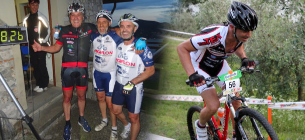 """Pronti per la sfida al """"Km verso il blu"""" con il Team TEX!"""