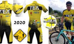 Per il Team TEX: La sicurezza viene prima di tutto!