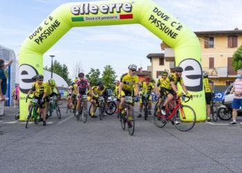 Il Team TEX alla 111 Ciclopedalata tra i castelli 3a Edizione